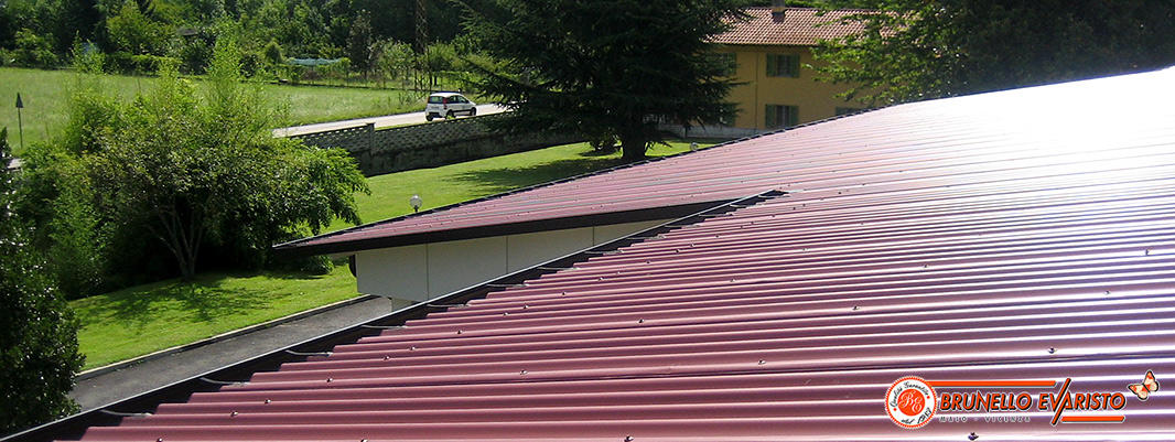 Brunello Evaristo Remediation Removal And Disposal Asbestos Roofs Insulation Chimneys Boilers In Vicenza